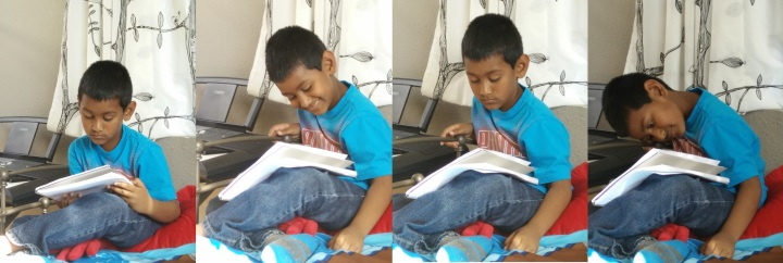 Rahi Reading
