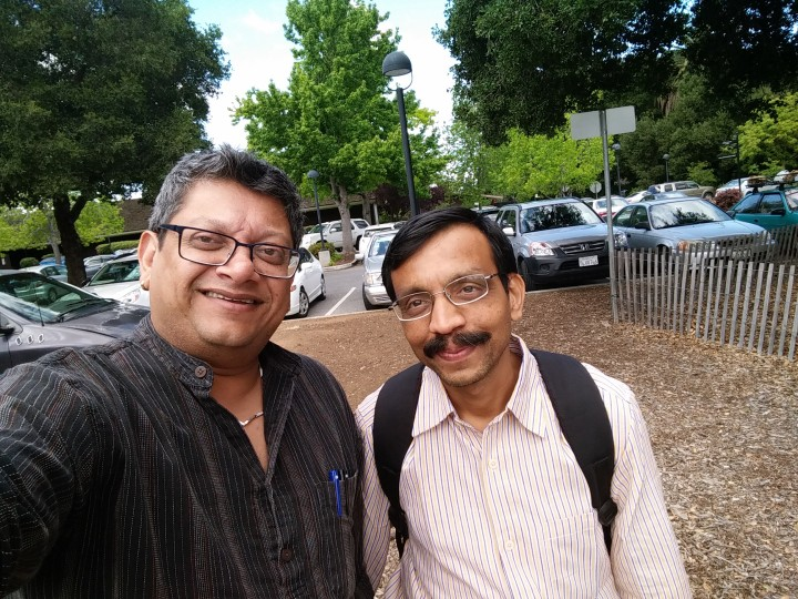 InDriveView with Dr. Ashish Satav of MAHANTrust