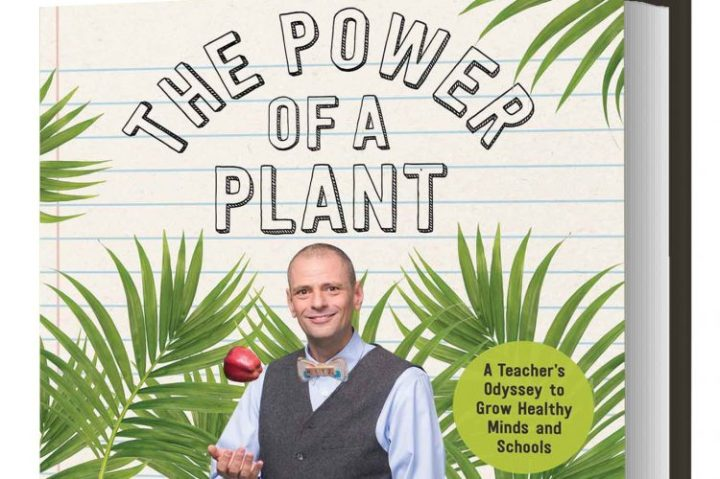 The Power of a Plant – The incredible Journey of the People Farmer Stephen Ritz
