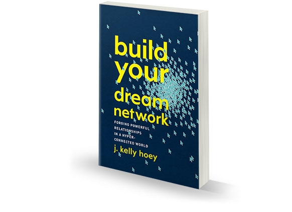 Build Your Dream Network BYDN By Kelly Hoey