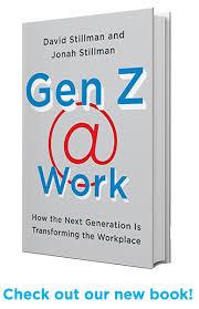 Gen Z @ Work – BookReview
